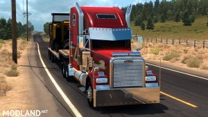 Freightliner Classic XL v 4.7.0 [1.28.x]